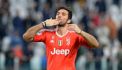 Buffon calls time on Juventus...