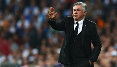 Ancelotti sacked by Napoli