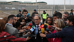 Spain acts to maintain direct rule on...