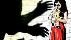 Minor girl raped in Bandarban