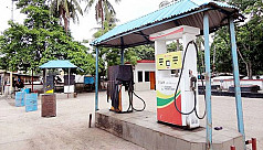 CNG filling stations to remain closed...
