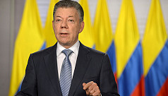 Colombia to be Nato's first Latin American...