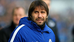 Chelsea part ways with manager Antonio...