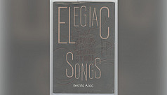 'Elegiac Songs' is alive with personal...