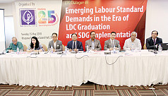 CPD: Bangladesh labour standards lagging...
