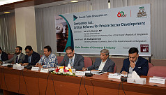 DCCI demands Companies Act be simplified and modernized