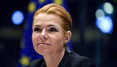 Denmark to relocate 'unwanted' migrants...