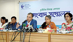 TIB questions Ershad's role as PM's...