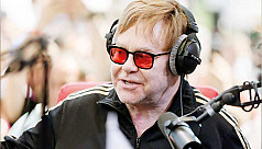 Elton John says Ireland abortion vote...