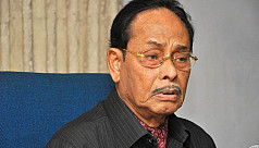 GM Quader: Ershad's condition is...
