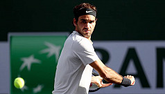 Federer reclaims top ATP spot