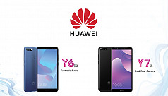 HUAWEI launched two new mobile...