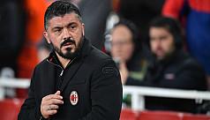 AC Milan face Uefa sanctions after FFP...