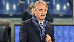 Mancini reaches agreement to coach Italy,...