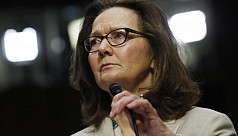 US Senate confirms Haspel to be first...