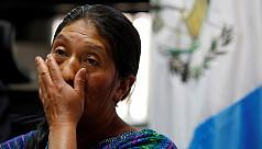 'Not animals': Guatemala family mourns...