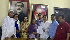 Mayor Khaleque's wife gets Awami League...