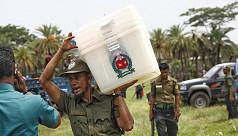Awami League elated, BNP tense