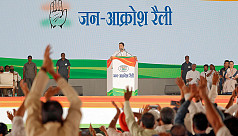 Modi faces revived opposition after...