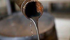 Oil dips from recent highs on hopes...