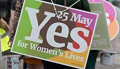 Ireland tipped to repeal abortion ban...