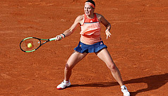 Highlights of French Open first