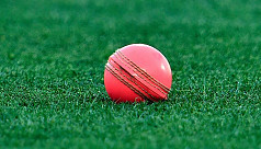 India refuse pink ball day-night Test...
