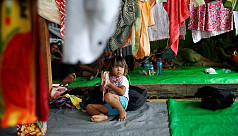 Myanmar to screen refugees before delivering...