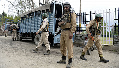 Two killed in Kashmir militant attack...