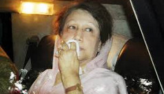 Supreme Court decision on Khaleda's...