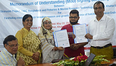 Khulna University, Keya Group sign deal...