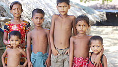 Bangladesh improves in children's quality...