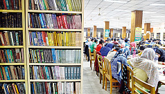 Libraries of tomorrow