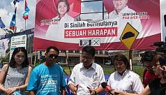 Malaysia's opposition cries foul over...
