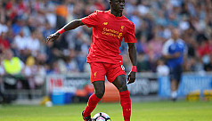Mane paints hometown red by donating...