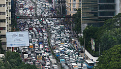 Study: Dhaka traffic wastes 5 million...
