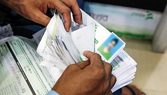 Fraudulent SIM cards a daily nuisance...