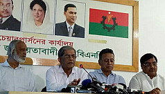 BNP rejects Khulna city polls results,...