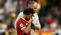 Salah WC doubt, Egypt FA