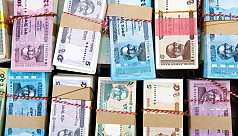 Counterfeit currency ring busted in Dhaka, Tk4 cr in fake notes seized