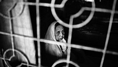 Mother's Day: Caged mothers in old...