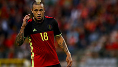 Nainggolan ends Belgium career after...