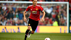 Matic extends Utd contract until...