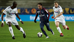 New PSG boss Tuchel backs artist Neymar...