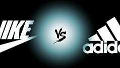Adidas takes 12-10 lead over Nike in...