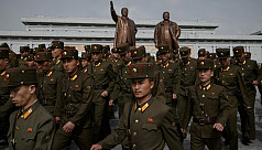 Reports: North Korea dismantles nuclear...