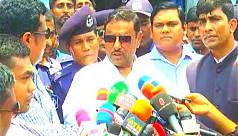 Obaidul assures of no tailback on Dhaka-Tangail...