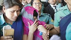 Separate petitions seek Oishee's death...