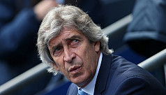 Pellegrini returns to England as West...