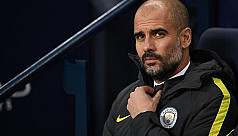 Guardiola: City not ready to win...